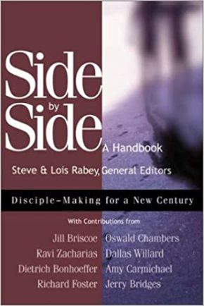 Side By Side: Disciple Making for a New Century *Scratch & Dent*