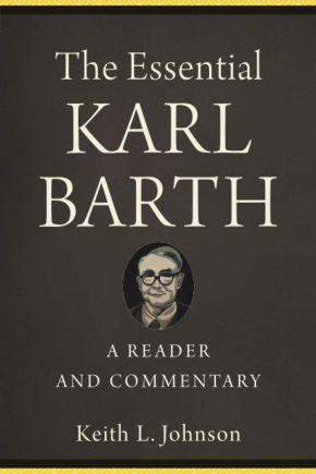 Essential Karl Barth *Scratch & Dent*