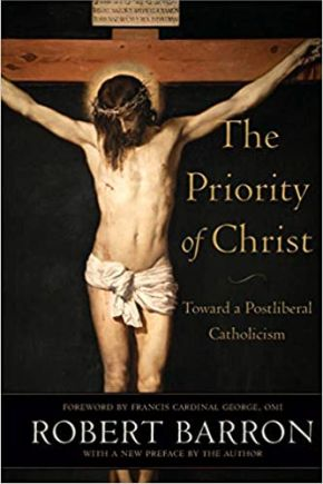 Priority of Christ