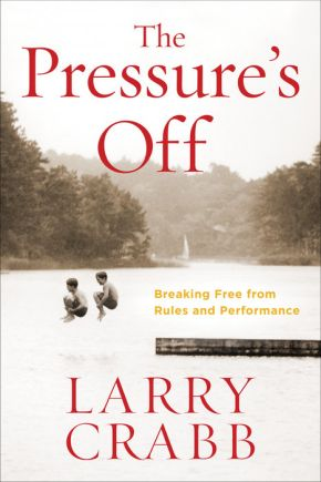 The Pressure's Off: Breaking Free from Rules and Performance *Scratch & Dent*