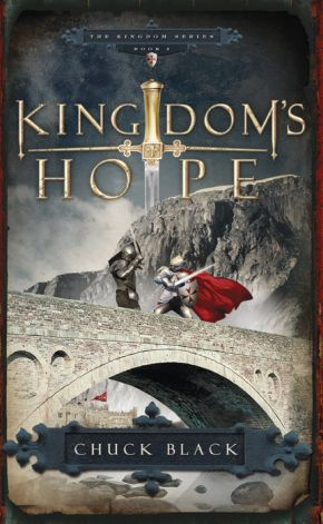 Kingdom's Hope (Kingdom, Book 2) *Scratch & Dent*