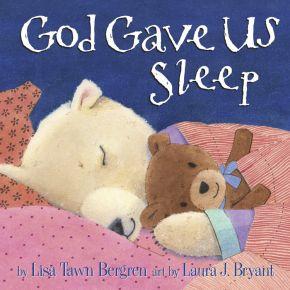 God Gave Us Sleep *Scratch & Dent*